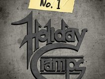 Holiday Cramps