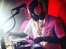 DJ BLING #TEXAS