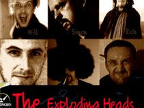 The Exploding Heads