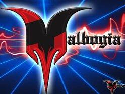 Image for DJ Malbogia