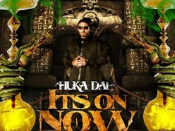 Image for HUKA