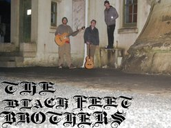 Image for the black feet brothers