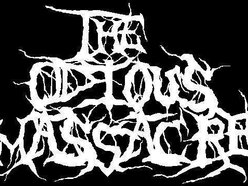 Image for The Odious Massacre