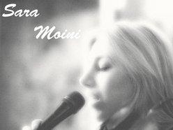 SARA MOINI