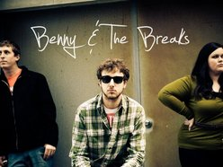Image for Benny & The Breaks