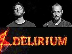 Image for Battling Delirium