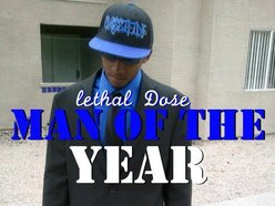 Image for Lethal Dose