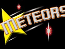 The Meteors Oldies Rock & Roll Band
