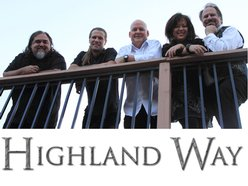 Image for Highland Way