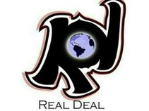 Real Deal Recordz