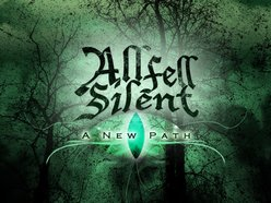 Image for All Fell Silent
