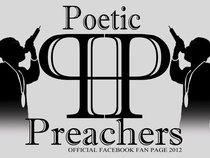 POETIC PREACHERS