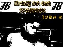 """John G """"Fresh Boi Ent"""""""