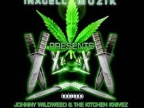 Johny WildWeed & the KitchenKnives
