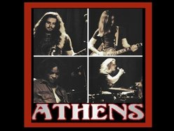 Image for The Athens Band