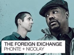 Image for The Foreign Exchange