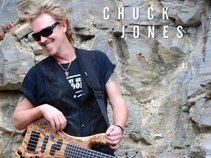Chuck Jones bassist