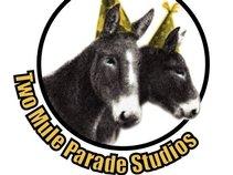 TWO MULE PARADE STUDIOS-NASHVILLE