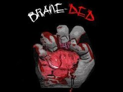 Image for Brane-Ded