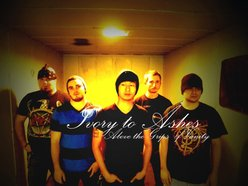 Image for Ivory to Ashes