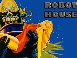 Image for Robot House