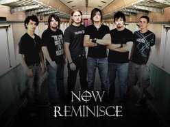 Image for Now Reminisce