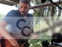 Corey Cottrell