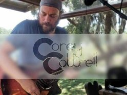 Image for Corey Cottrell