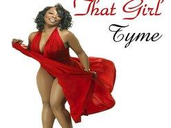 Image for Tyme Johnson