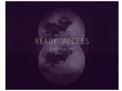 Image for Ready Access