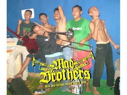 Image for mad brother