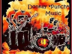 Donkey*Punch*Music