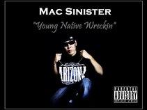 Mac Sinister