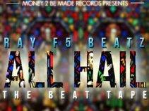 Ray F5 Beatz