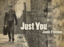 Jamie Freeman