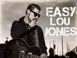 Image for Easy Lou Jones