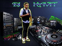 Dj Kavit On The MIx
