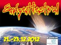 ENDZEITFESTIVAL 21.12.2012
