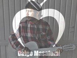 Daigo Masafumi
