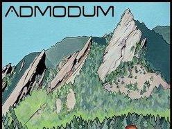 Image for Admodum