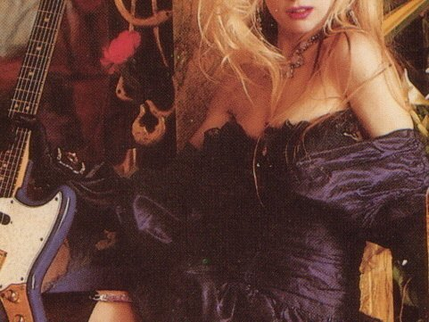 Image for Phoebe Legere