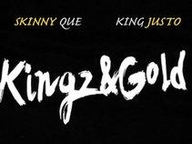 <Kingz&Gold>