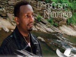 Peter Ndumbi - Thinking About Him