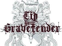 Image for Tip Your Gravetender