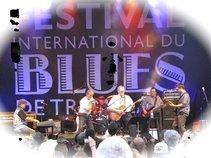Bob Walsh Band