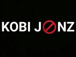 Kobi Jonz