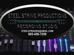 Steel String Productions Recording Studio
