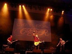 Cyrus Rose