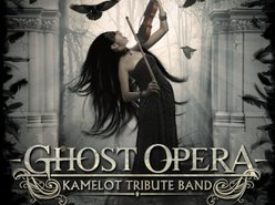 Image for Ghost Opera