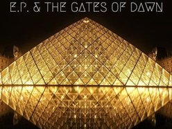 Image for E.P. & THE GATES OF DAWN
